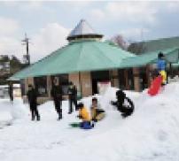 蒜山キャンプの画像